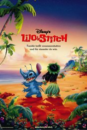 Lilo &amp&#x3B; Stitch