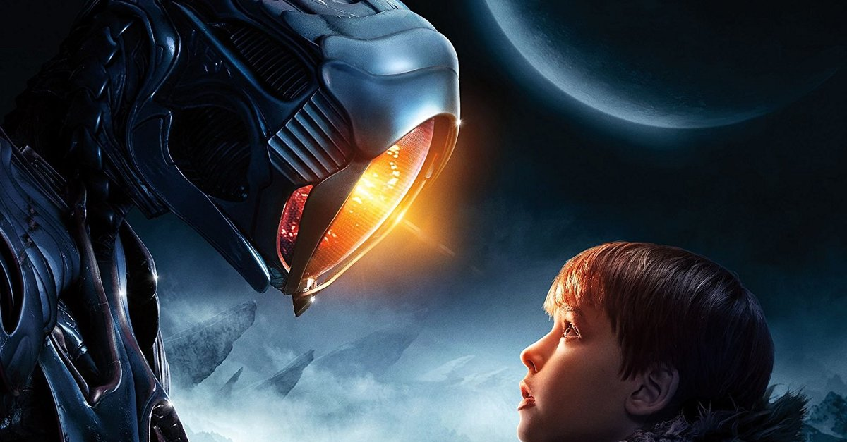Serien Stream Lost In Space