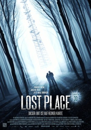 Lost Place Poster