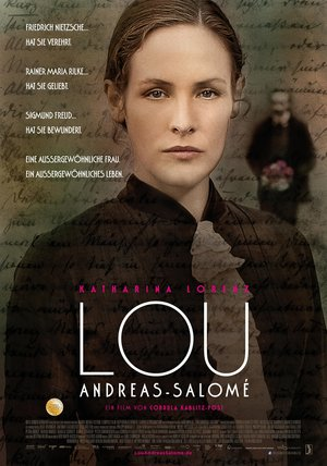 Lou Andreas-Salomé Poster