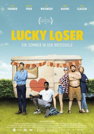 Lucky Loser - Ein Sommer in der Bredouille Poster