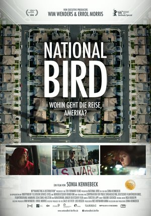 National Bird - Wohin geht die Reise, Amerika? Poster