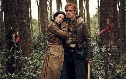 Outlander Staffel 4 Im Stream Episodenguide Alle Infos