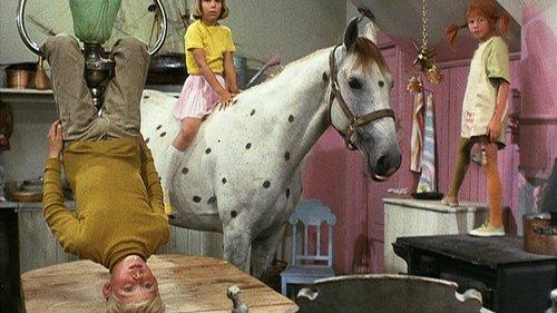 Pippi Langstrumpf Film 1969 Trailer Kritik Kinode