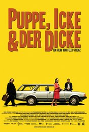 Puppe, Icke &amp&#x3B; der Dicke