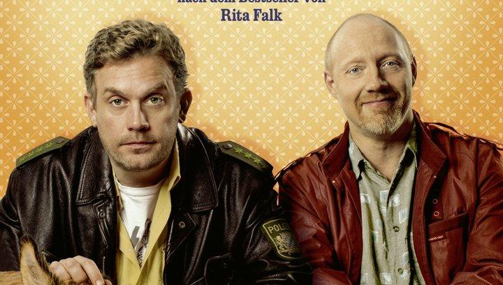 Sauerkrautkoma - Trailer Poster