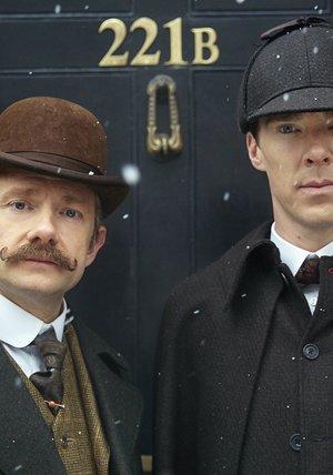 Sherlock - Die Braut Des Grauens Stream