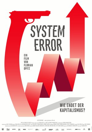 System Error - Wie endet der Kapitalismus? Poster