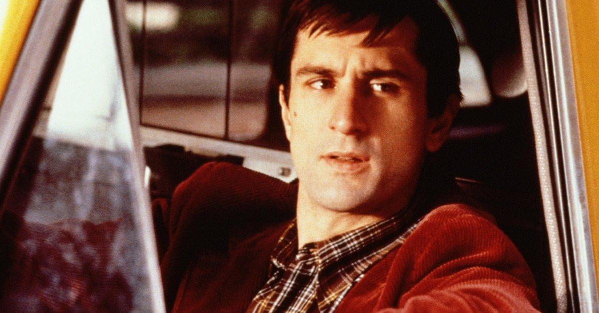 Taxi Driver Film 1976 Trailer Kritik Kinode