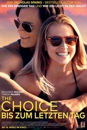 The Choice - Bis zum letzten Tag