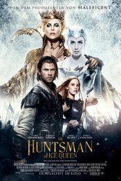 The Huntsman &amp&#x3B; the Ice Queen