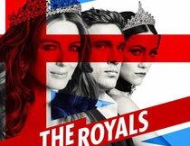 Royals Staffel 5