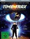Time Trax - Zurück in die Zukunft, Volume 1 Poster