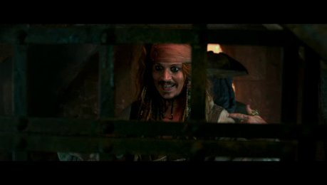 Pirates Of The Caribbean 5 Salazars Rache - I'm looking for a pirate - Teaser Poster