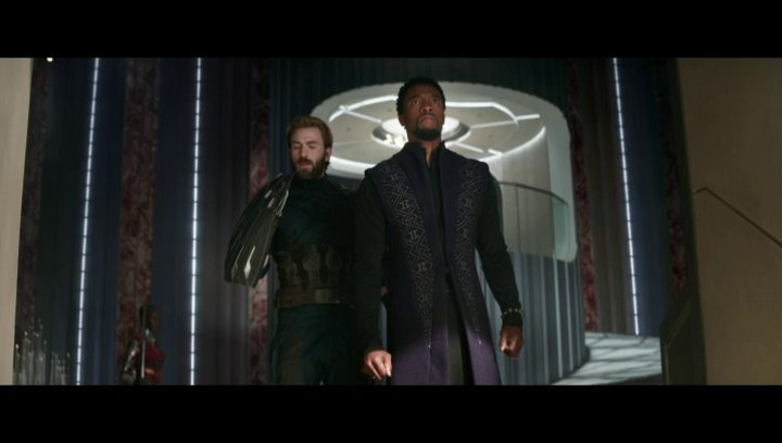 Avengers Infinity War - TV Spot - Sonstiges Poster
