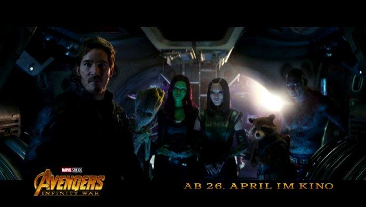 Guardians - Sonstiges Poster