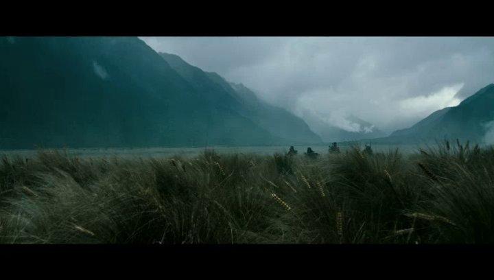 Alien Covenant - Trailer 1 Poster