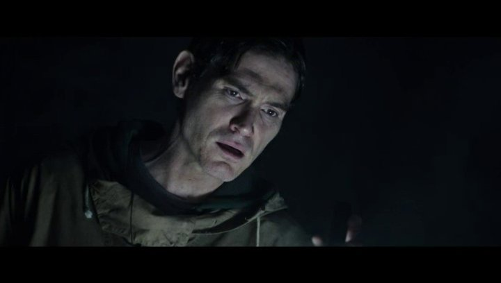 Alien Covenant - Trailer 2 Poster