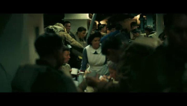 Dunkirk - Trailer 2 Poster