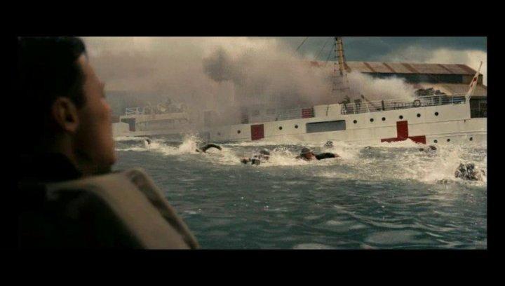 Dunkirk - Trailer 3 Poster