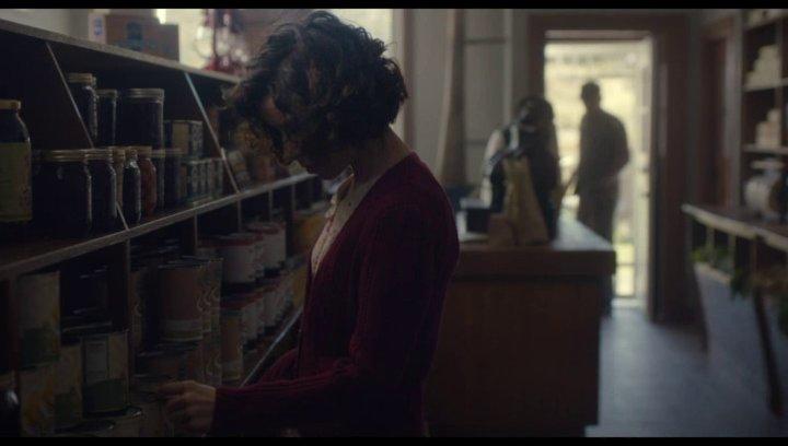 Maudie trifft zum ersten mal auf Everett Lewis - Szene Poster