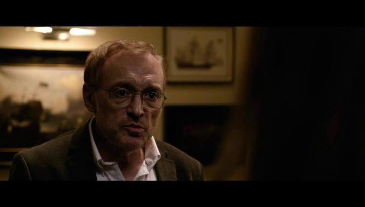 Arthur beschwert sich bei Claiere - Szene Poster