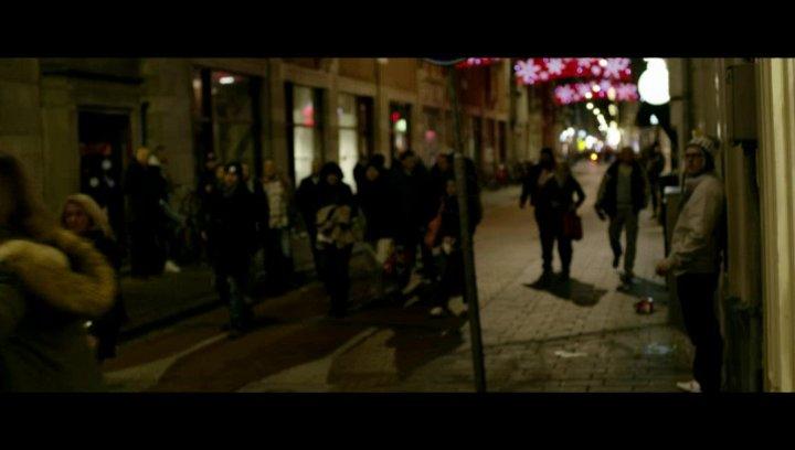 In der Rikscha zur Nachtapotheke - Szene Poster
