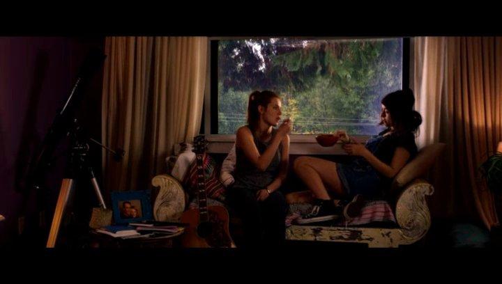 Katie und ihre beste Freundin - Szene Poster