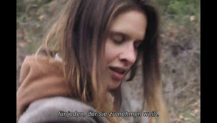 Avrils Lieblingslied - Szene Poster