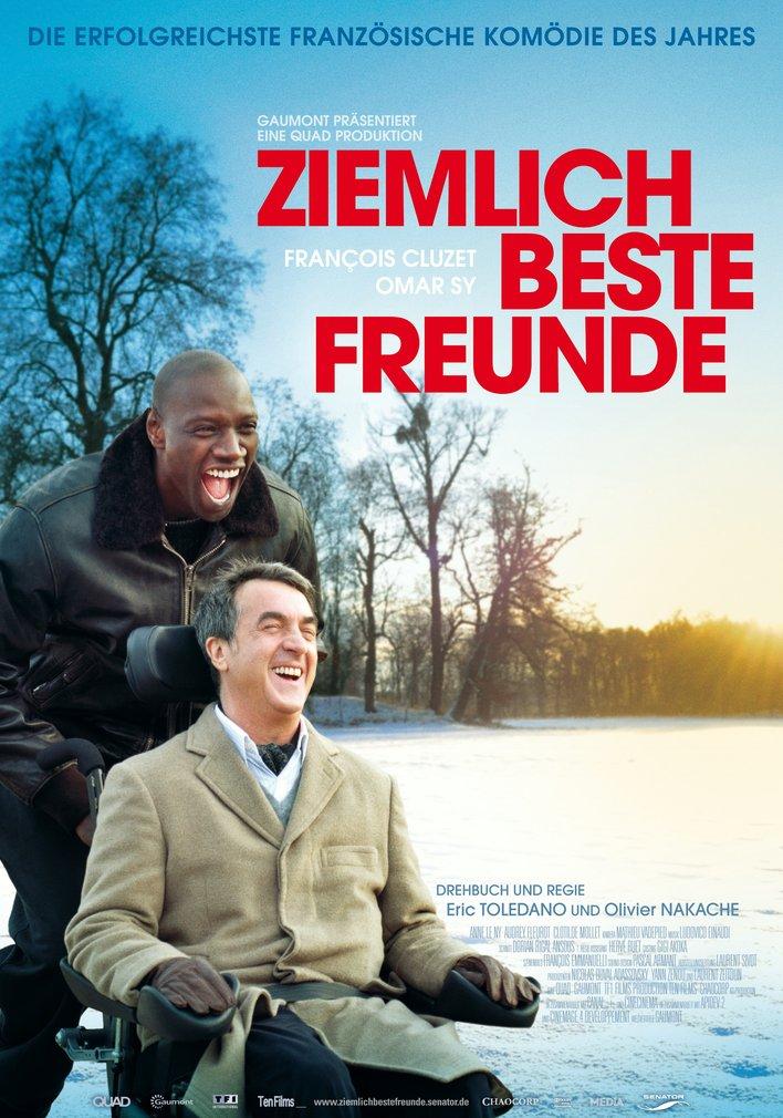 """Mein Bester & Ich"""": Trailer & Kinostart zum US-Remake von"""
