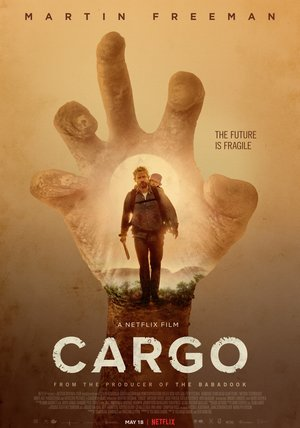 Cargo Stream