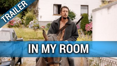In My Room Trailer