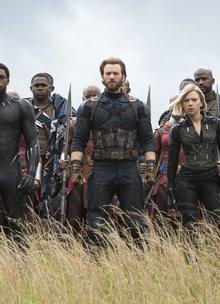 """""""Avengers: Infinity War"""": Kommt ein Thanos Extended Cut?"""