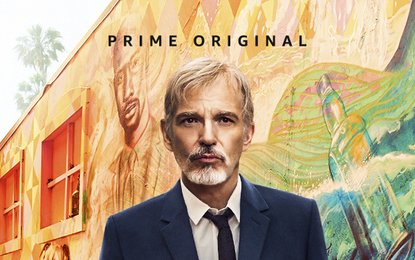 Goliath Staffel 2 Ab Juni Auf Amazon Trailer Kinode