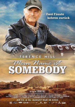 Mein Name ist Somebody - Zwei Fäuste kehren zurück Poster