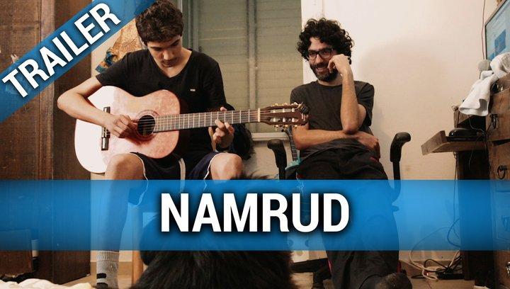 Namrud (Troublemaker) - Trailer Deutsch Poster
