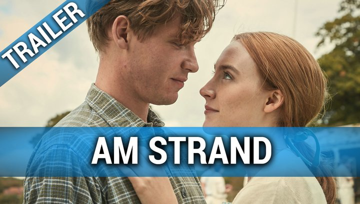 Am Strand - Trailer Deutsch Poster