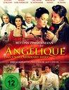 Angélique - Das unbezähmbare Herz Poster