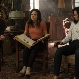 """Charmed"" 2018: Trailer, Story & Cast des Reboots"