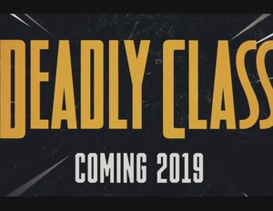 """Deadly Class"": Serie hat Starttermin in Deutschland!"