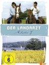 Der Landarzt - Staffel 05 (4 Discs) Poster