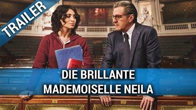 Die brillante Mademoiselle Neïla Trailer