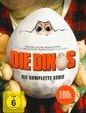 Die Dinos - Die komplette Serie Poster