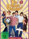 Die wilden Siebziger - Die komplette 7. Staffel (4 DVDs) Poster