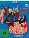 Die wilden Siebziger - Staffel 3 (2 Discs) Poster