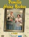 Familie Heinz Becker - 6. Staffel (2 DVDs) Poster