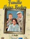 Familie Heinz Becker - 7. Staffel (2 DVDs) Poster