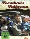 Forsthaus Falkenau - Staffel 05 (4 Discs) Poster
