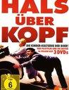 Hals über Kopf, Folge 1-15 (+ Pilotfilm) (3 DVDs) Poster