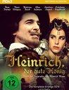 Heinrich, der gute König Poster